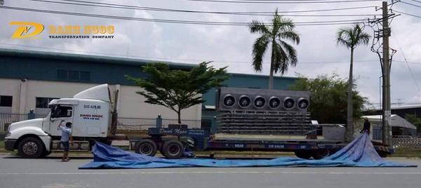 Gửi hàng Hà Nội đi Quảng Nam giá rẻ hai chiều