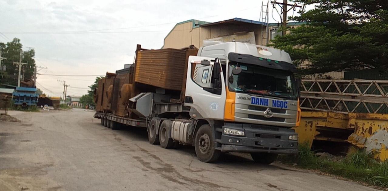 Vận chuyển hàng hóa hà nội siêu nhanh