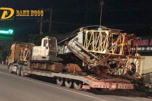 Gửi hàng từ Hà Nội đi Đà Nẵng giá rẻ